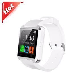 [BAHIA] Relogio Bluetooth Smart Watch U8 - 29,90