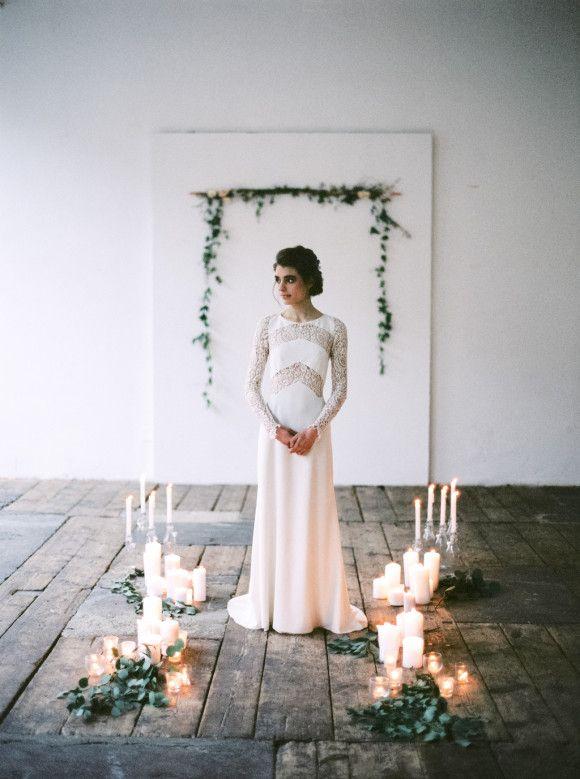 UrbanLoftInspiration©peachesandmint_small__7 - Wedding Sparrow | Best Wedding Blog | Wedding Ideas
