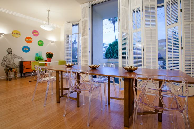 Tracy Anderson's Corporate Apartment - A 48 Hour Makeover — Out There NYC - Design, Art, Travel, Shopping Blog by Maria Brito
