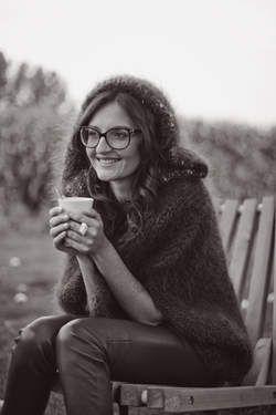 Hoe deze Vlaamse blogster ondanks haar chronische ziekte opnieuw het (kleine) geluk vond