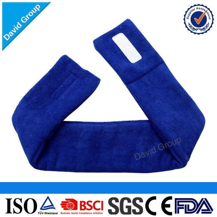 Top Factory Low Moq Wholesale Custom Magic Neck Cooler&magic Scarf&gel Ice Cooling Scarf