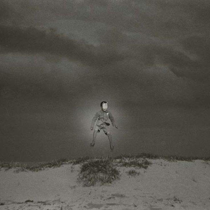 Shoji Ueda : 「小狐登場」1948