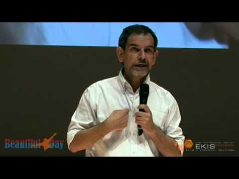 Beautiful Day Ekis 2012, Il Mondo alla Rovescia - Igor Sibaldi - YouTube
