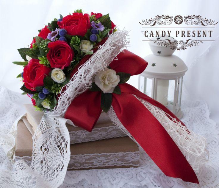 Gallery.ru / Фото #6 - Конфетные вытворяшки - candy-present