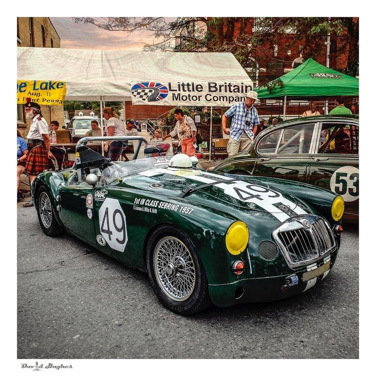 46 best MGA Magic images on Pinterest   Br car, British car and Magic