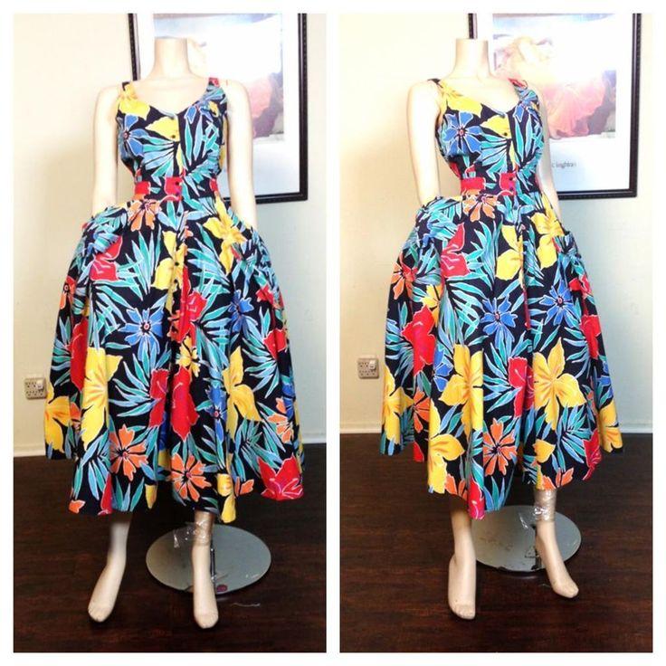 Karen alexander maxi dress