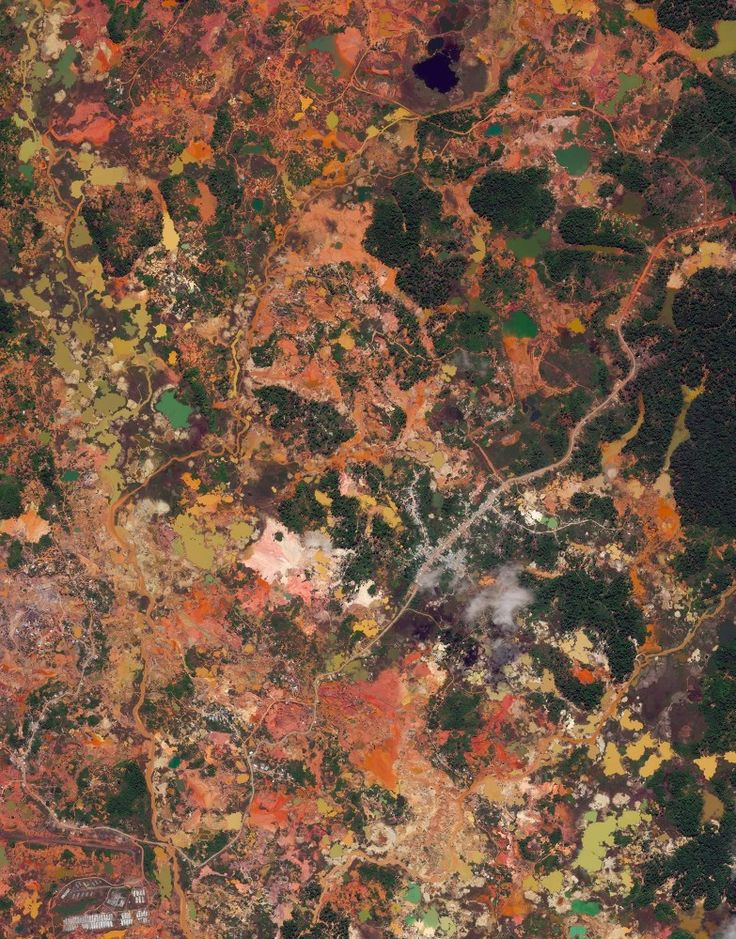The Orinoco Mining Arc is a massive deposit of mineral wealth - primarily gold, diamonds, and coltan - in the Bolivar state of Venezuela.  In February 2016, Venezuelan President Nicolás Maduro declared that the area would become a strategic development zone — a move some journalists view as an effort to fill the coffers of the nation and combat dropping oil prices.  Reporters who have visited Orinoco found that, instead of prosperity, crime has increased. The authority of the Venezuelan…