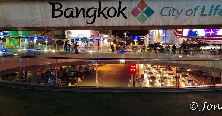 Bangkok at Night Thailand  For the ebook The Bangkok Story an Historical Guide to the Most Exciting City in the World - go to http://ift.tt/2kq9do7  #aroundtheworld #worldtraveler #jonathaninbali #www.murnis.com #travelphotography #traveler #lonelyplanet #travel #travelingram #travels #travelling #traveling #instatravel #asian #photo #photograph #outdoor #travelphoto #exploretocreate #createexplore #exploringtheglobe #theglobewanderer #mytinyatlas #planetdiscovery #roamtheplanet…