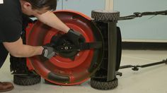 How to Replace a Lawn Mower Blade - Consumer Reports This simple project will keep your lawn mower—and your lawn—in peak condition.