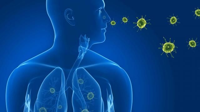 organic-health Pneumonia Can Be Cured in 3 Hours Using Organic Medicine