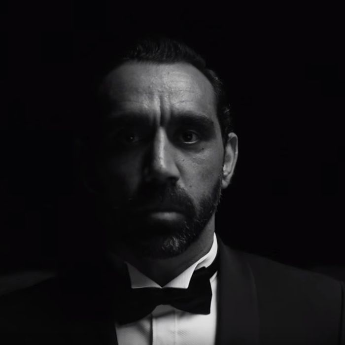 When Adam Goodes was named a brand ambassador for David Jones, the racist abuse quickly followed. It proved what many have been saying: that the booing on the football field wasn't because of how he played the game.