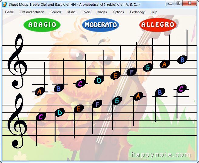 Amusix Violin - PrimaryGames - Play Free Online Games