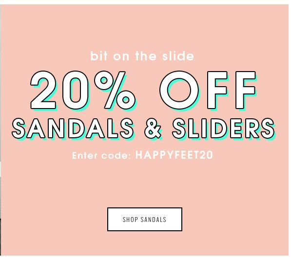 Missguided SALE ARTWORK