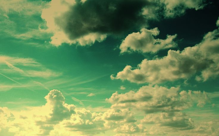 Sunny Clouds Wallpapers - http://hdwallpapersf.com/sunny-clouds-wallpapers