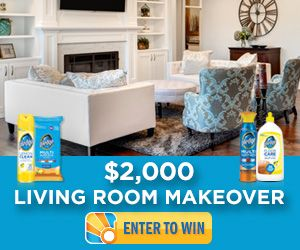 Win $2,000 Towards A Living Room Makeover Part 92