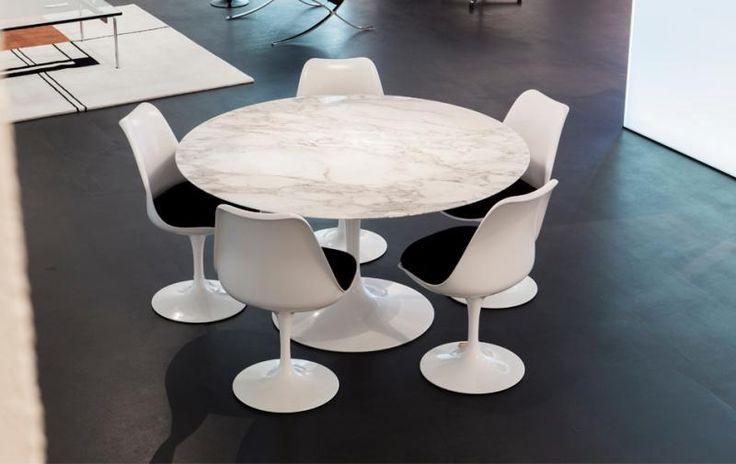 Saarinen by Knoll | Master Meubel, design meubelen en interieur inrichting