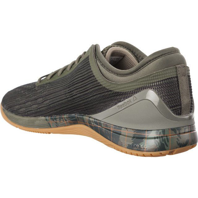 Sportowe Meskie Reebok Reebok Crossfit Nano 8 0 Flexweave 038 Reebok Crossfit Nano Slip On Sneaker Sneakers