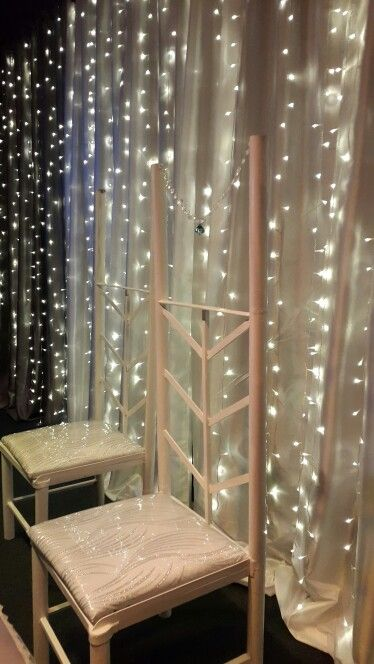 Wedding bride and groom chairs... Rafiki Venue