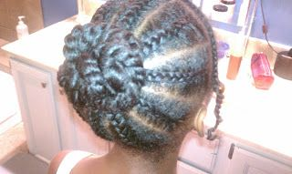 unique short hair styles 1000 ideas about big cornrows on crochet 6553 | 9134d6800e6553c02e0099f20c3a50ac
