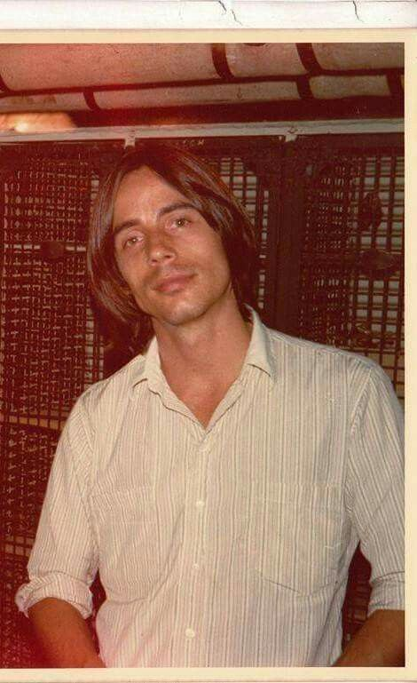 Jackson Browne ---Photo courtesy Linda Fassler