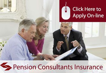 pensions consultants professional indemnity insurance