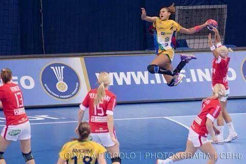 ❤️ handball