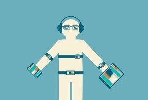 ABI: Enterprises Must Establish Clear Security Protocols for Wearables #MobileTech #Mobile #tech