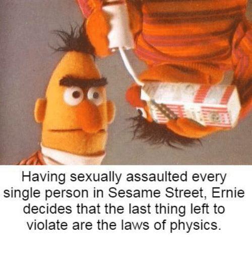 Image result for sesame street memes