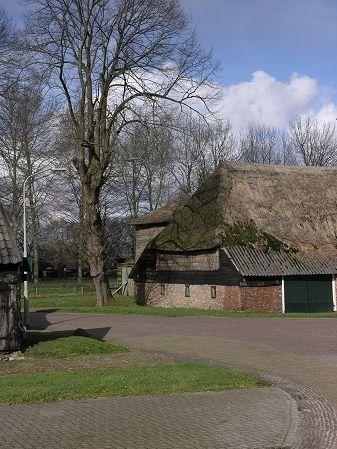 Lhee, Drenthe, The Netherlands
