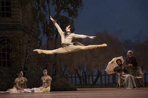 Valentino Zucchetti — People — Royal Opera House