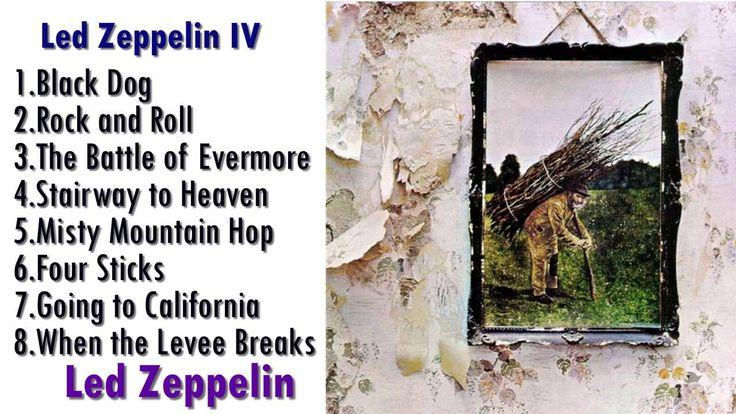 Dog dillingen led zeppelin led zeppelin greatest hits led zeppelin