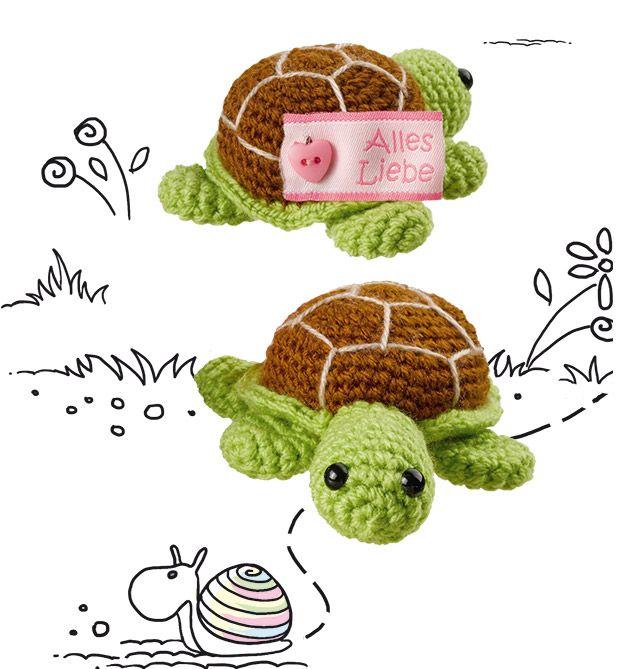 Kleine Tierchen zum Anbeißen. Aus unserem Buch 'Wollobies'
