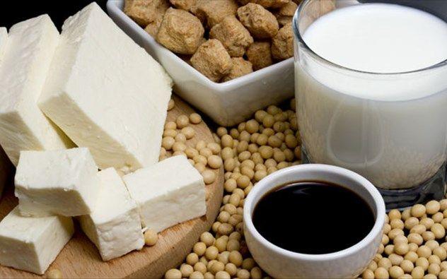 Τόφου: ένα τυρί με ιστορία | Your Life | click@Life