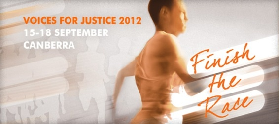 Don't miss out on Voices for Justice 2012 - it's our last gathering before the next federal election and a unique opportunity to influence policy for the benefit of the world's poorest. REGISTER AT: http://www.micahchallenge.org.au/voices-justice: Unique Opportunity, Benefits Of, Federer Election, Influence Policy, Justice 2012