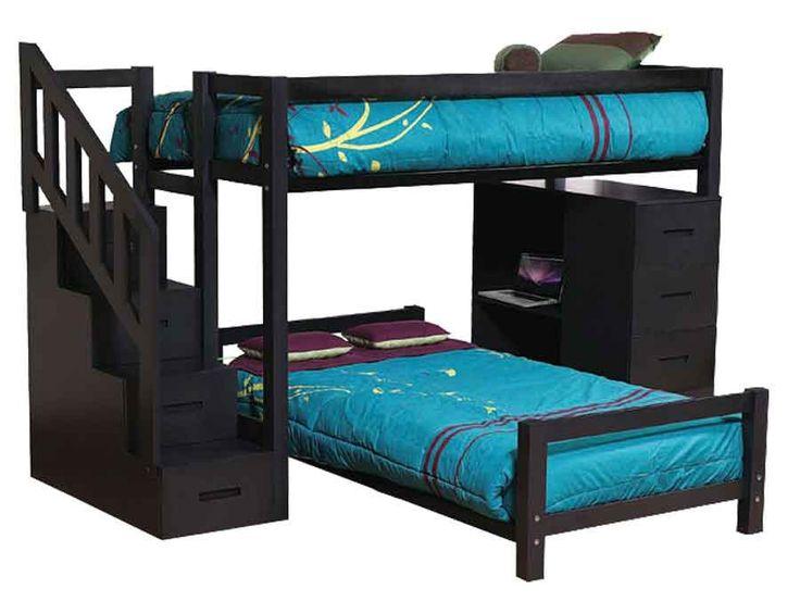 M s de 1000 ideas sobre literas de mu eca en pinterest american girl camas de mu ecas y - Literas de diseno ...