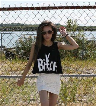 Bitch Bunny Clothing