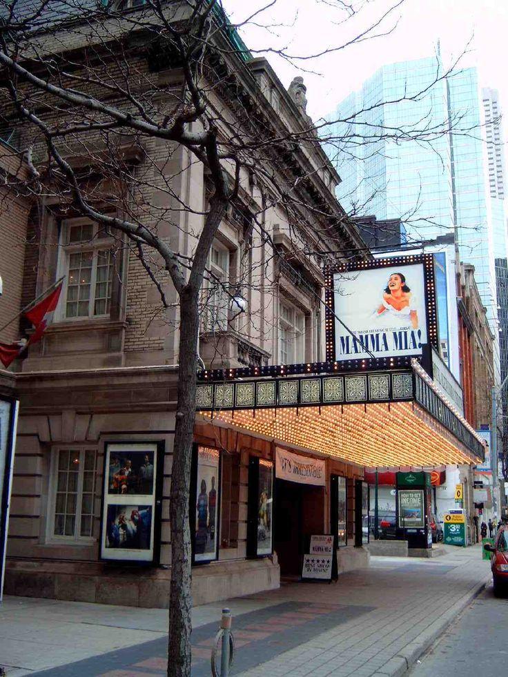Royal Alex Theater
