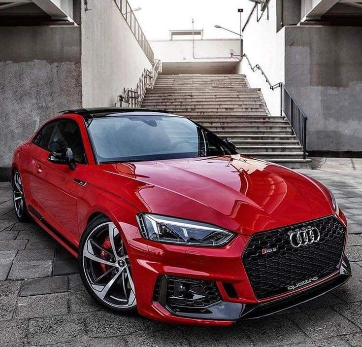 Pin by MAGAZIN CAR DESIGNS 365 on Follow me TO https://magazincardesignall.blogspot.com/ | Audi rs5, Luxury cars, Rs5 coupe