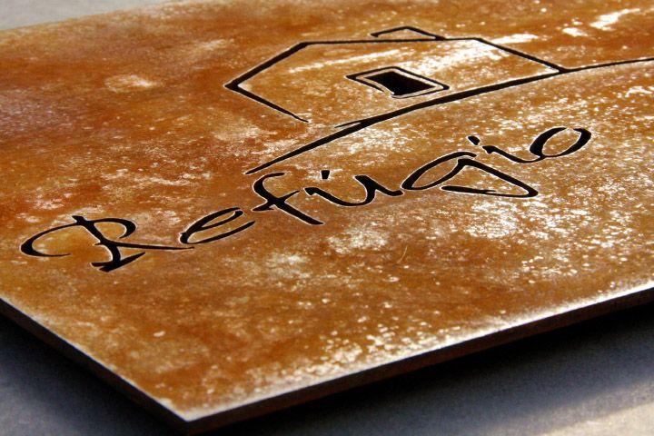 1000 ideen zu metallbuchstaben auf pinterest hobby. Black Bedroom Furniture Sets. Home Design Ideas