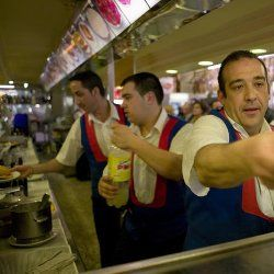 Madrid and the art of tapas - Lonely Planet