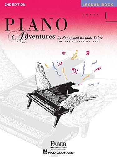 Level 1 - Lesson Book: Piano Adventures Faber Piano Adven... https://www.amazon.com/dp/1616770783/ref=cm_sw_r_pi_dp_x_5-U8ybWMKHVC8