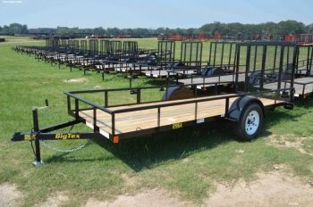 All American Trailer, we provide cargo trailer in the St. Lucie County. Our highly knowledgeable staff provides valuable experience about high quality trailer axles, trailer parts and trailer accessories at affordable prices.