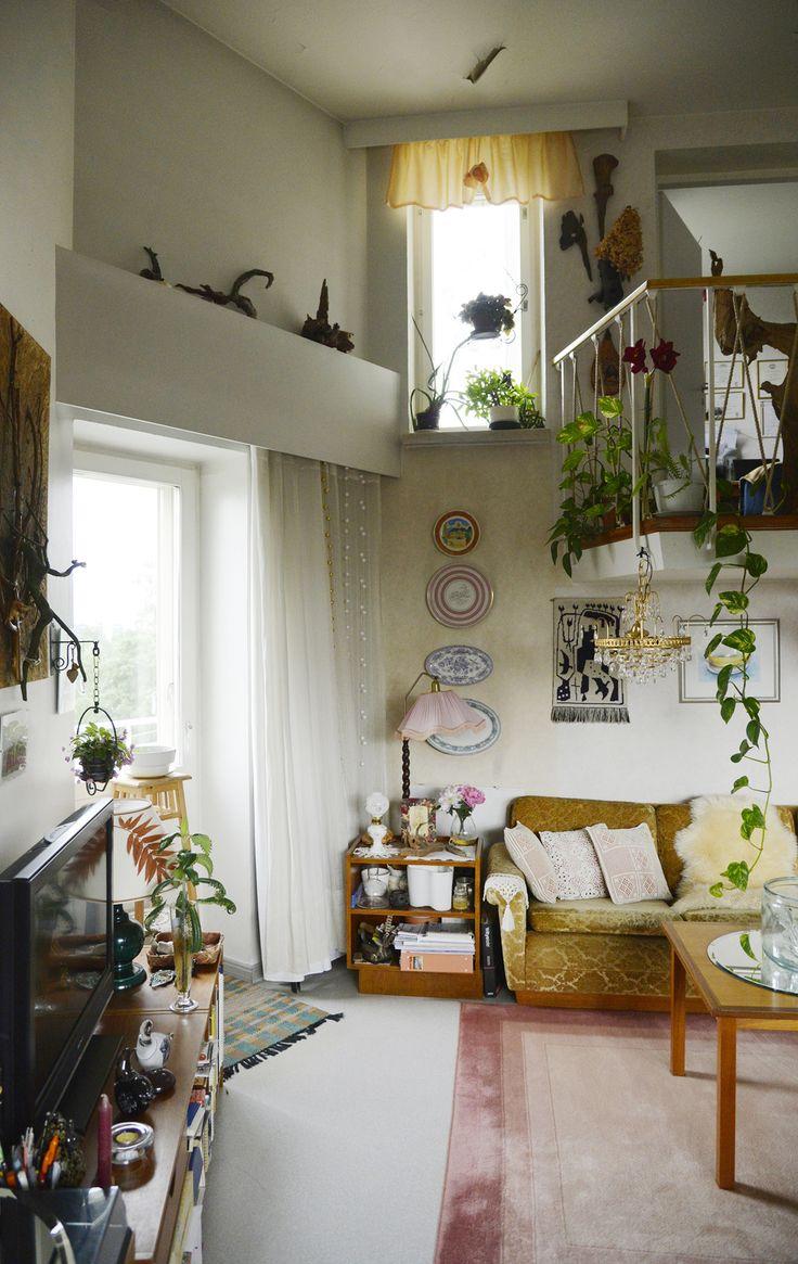 Tavallisia koteja. 2016 Kuva: Hanna Leena Meriläinen