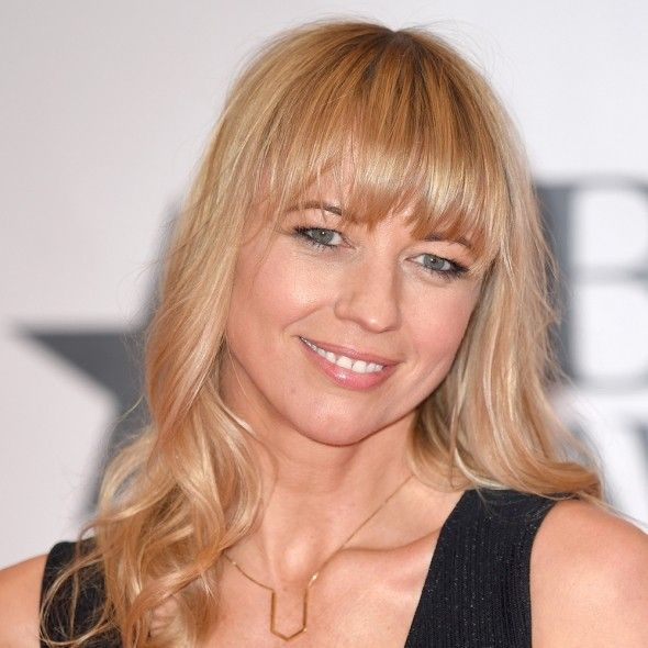 TV and radio presenter Sara Cox reveals her life lessons