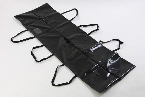 Sier: Ceset Torbası 80x200 - EX Torbası  - Ceset Torbası 80×200 ebadında fermuarlı 6 adet taşıma kulplu. - Sıvı ve koku sızdırmazlık özelliğine sahiptir. - İsteğe bağlı özel ölçüler de imalat yapılmaktadır. - Kimlik bilgileri için şeffaf bölmesi vardır. - Değişik renkleri mevcuttur. - Nonwoven - Siyah