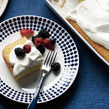 Condensed-Milk Pound Cake Recipe | Recipe in 2020 ...