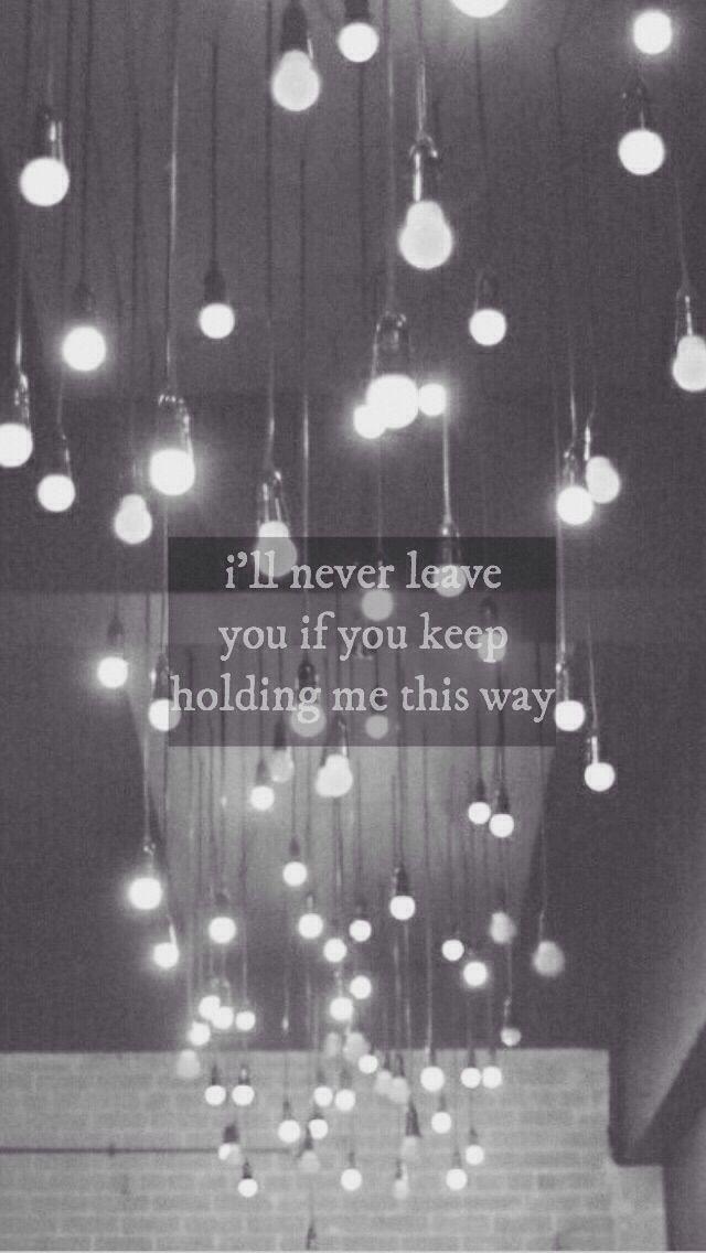 Stockholm Syndrome. One Direction. Lyrics.