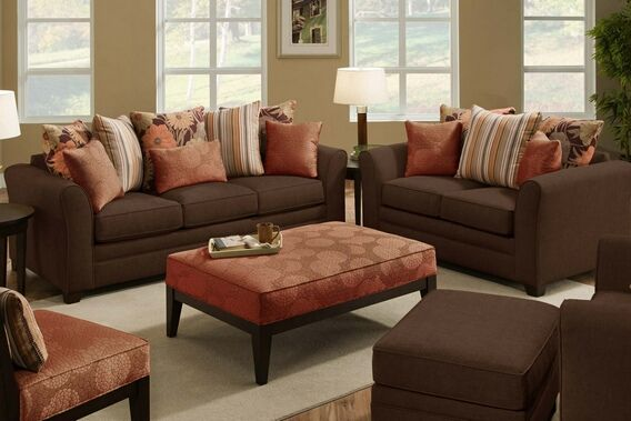 A M B Furniture Design Living Room Furniture Sofas And Sets Sofa Sets 2 Pc Westin