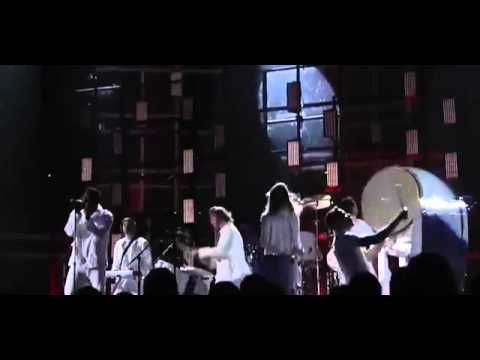 Imagine Dragons & Kendrick Lamar at the Grammys (Medley)