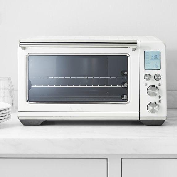 Breville Smart Oven Air Fryer Smart Oven Toaster Oven
